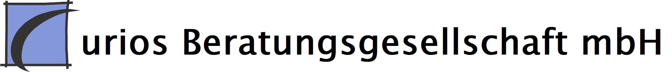 Logo urios Beratungsgesellschaft mbH
